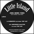 JING BONG TING feat.TOP CAT - A Sundown / Drunken Master : 12inch