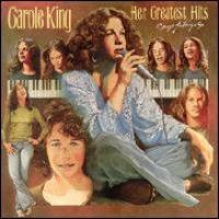 CAROLE KING - Her Greatest Hits : LP