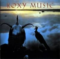 ROXY MUSIC - Avalon : SIMPLY VINYL (UK)