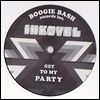 INKSWEL - Get To My Party : 12inch