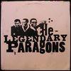 PARAGONS - The Legendary Paragons : LP
