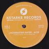 PHUTURE / JACKMASTER HATER - Acid Trax/ Acid : 12inch