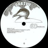 DYNAMO DREESEN AND SVN - Woodlandscene : 12inch