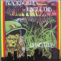 LEE PERRY & THE UPSETTERS - Blackboard Jungle Dub : CLOCKTOWER (US)