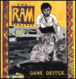 DAVE DEPPER - The Ram Project : CD
