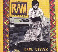 DAVE DEPPER - The Ram Project : JACKPOT RECORDS (US)