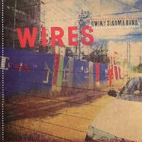 OWINY SIGOMA BAND - Wires -Theo Parrish Remix- : 12inch