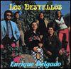 ENRIQUE DELGADO & LOS DESTELLOS - S/T : CD