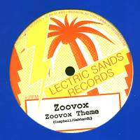 ZOOVOX - Zoovox Theme : LECTRIC SANDS (US)