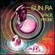 SUN RA - Space Probe : ART YARD (UK)