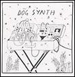 MAX EISENBERG - The Dog Synth : LP