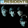 THE RESIDENTS - Meet The Residents : LP