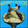 WHATNAUTS - On The Rocks : LP