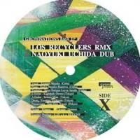 JUZU a.k.a. MOOCHY - Grownations RMX EP : 12inch
