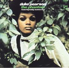 DUKE PEARSON - The Phantom : LP