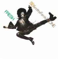 SLY AND THE FAMILY STONE - Fresh : EPIC (US)