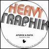 APHROE - Heavy Traphik : 7inch