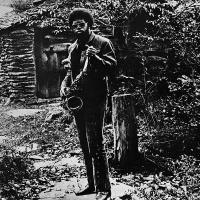 JOE McPHEE - Nation Time : LP
