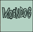 MOONDOG - Moondog And His Friends : 10inch