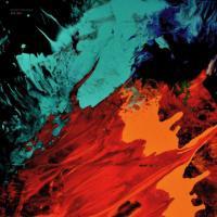 BURNT FRIEDMAN - Zen`Aku : 12inch