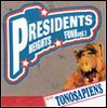 TONOSAPIENS - Presidents Heights Funk vol.1 : MIX-CD