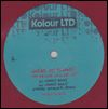 NORM DE PLUME - The Groove Grocer EP : 12inch