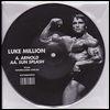 LUKE MILLION - Arnold/ Sun Splash : 7inch