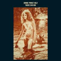 BONNIE 'PRINCE' BILLY - There Is No God : 10inch