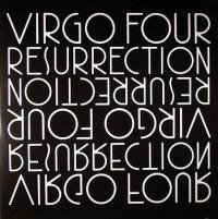 VIRGO FOUR - It's A Crime (Caribou & Hunee Remixes) : 12inch