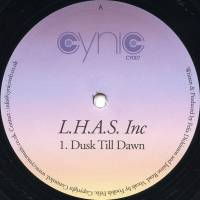 L.H.A.S. INC. - Dusk Till Dawn : 12inch