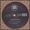 REGGIE DOKES - Once Again : 12inch
