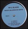 NICO - Nico\'s Bluewave Edits : 12inch
