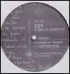 ZEV - Queen Of Hearts EP : 12inch