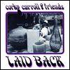 CORKY CARROLL & FRIENDS - Laid Back : LP