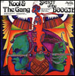 KOOL & THE GANG - Spirit Of The Boogie : LP
