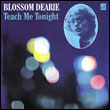 BLOSSOM DEARIE - Teach Me Tonight : EL RECORDS (UK)