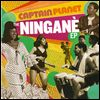 CAPTAIN PLANET - The Ningane EP : 12inch