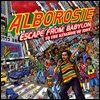 ALBOROSIE - Escape From Babylon To The Kingdom Of Zion : LP