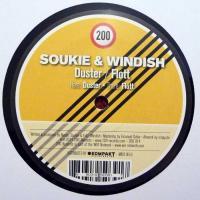 SOUKIE & WINDISH - Duster / Flott : 12inch