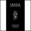 ERROR - Malediction Tape : UNKNOWN (JPN)
