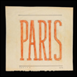VAN DYKE PARKS - Dreaming Of Paris / Wedding In Madagascar : 7inch