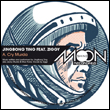 JING BONG TING feat.ZIGGY - Cry Murda : MOONSHINE (UK)