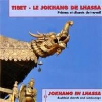 FRANCOIS JOUFFA - Tibet - Le JokhanG De Lhassa : CD