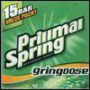 GRIN GOOSE - Prillmal Spring : MIX-CD