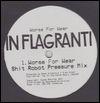 IN FLAGRANTI - Worse For Wear Remixes : CODEK (SWISS)