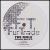 THE MOLE - Extended Hug EP : 12inch