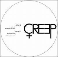 CREEP - Days (Remixes) : 12inch