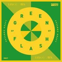 SUZANNE KRAFT - Green Flash EP : 12inch