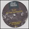 S.A.S. - Are You Satisfied EP : FOOT & MOUTH (UK)