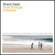 BRENT CASH - How Strange It Seems : CD